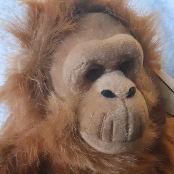 Aurora Other - Adorable Huggable Orangutan Ape Monkey